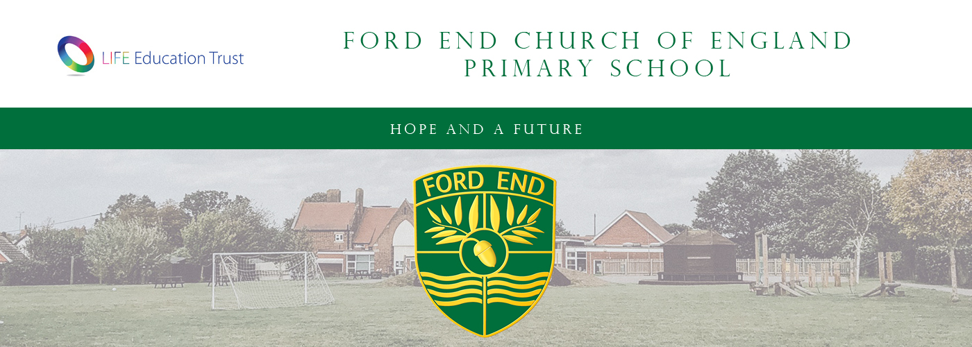 Ford End Primary School